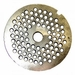 "Alfa Chopper Plate 316"" 5Mm -Ss Grinder Meat Grinder , Model# mc5 12 3/16"