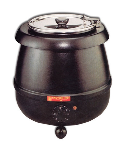 Electric Soup Warmer ~ Alfa sw electric soup warmer cooker