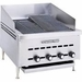 Bakers Pride Natural Gas Charbroilers