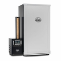 Bradley Digital 4-Rack Meat Smoker, Model# BTDS76P