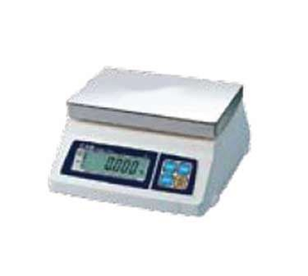 Cas Asw 5 Scales Commercial Portable Portion Control Scales