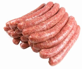 Country Sausage Recipe #2