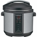 Cuisinart Electric Pressure Cooker, Model# CPC-600