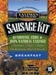 Eastman Outdoors Breakfast Sausage Kit W/Nat Sheep CasingsMakes 15 Lbs, Model# 38660