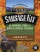 Eastman Outdoors Variety Sausage KitMakes 15 Lbs, Model# 38661