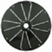 "Skyfood (formally Fleetwood by Skymsen) Shredding Disc 1/8"" (3Mm)(Use With PA-141 Machine) , Model# 141-Z3"