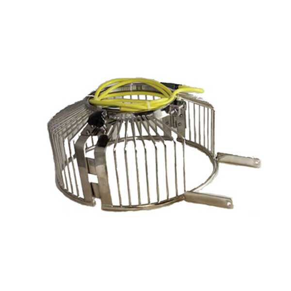 hobart safety cage bowl guard for hobart 80 qt mixers 11 alfa hobart safety cage bowl guard for hobart l800 80 quart mixers hobart l800 wiring diagram at edmiracle.co