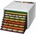 Home & Small Business Capacity Dehydrators: 9 to 10 Trays