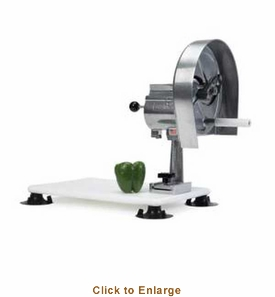 "Nemco 1/4"" Easy Slicer™ Vegetable Slicer, Model# 55200AN-8"