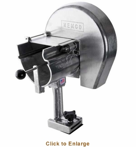 Nemco Easy Slicer Fruit And Vegetable Cutter, Model# 55200AN