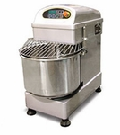 Omcan (Fma) 'Dough Mixer50 L44 LbCapacityMixer & Bowl Revolve SimultaneouslySafety Cover1.5/3 HpCe, Model# 19196