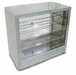 "Omcan (Fma) Food Warmer/Display Case (4) Tier 11-3/4"" X 22"" Rack Size Temperature Control 1.0 Kw Ce, Model# 26086"