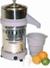Omcan (Fma) Juice Extractor2 Crown SizesAnti-Skid Pads1/4 Hp1750 Rpm110V/60/1, Model# 10865