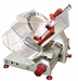 "Omcan (Fma) 'Meat SlicerAutomaticGravity Feed13"" DiaCarbon Steel Blade3.3 Amps1/2 HpNsfEtl, Model# 31438"