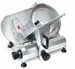 "Omcan (Fma) Meat Slicer Manual Gravity Feed 12"" Dia Knife 250 W .33 HP, ETL and CetlCE, Model# 19068"