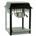 Paragon 1911 4Oz Black/Chrome Popcorn Machine, Model# 1104820