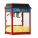 Paragon 1911 8Oz Popcorn Machine, Model# 1108910
