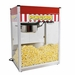 Paragon Classic Pop 20Oz Popcorn Machine, Model# 1120810