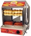 Paragon Hot Dog Steamers and Supplies