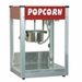 Paragon Thrifty Pop 4Oz Popcorn Machine, Model# 1104510
