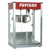Paragon Thrifty Pop 8Oz Popcorn Machine, Model# 1108510
