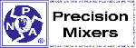 Precision Mixing Equipment