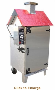 Sausage Maker  30 LbDigital Country Style Smoker, Model# 40900