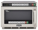 Sharp 1800 Watt Compact Programable Commercial Microwave Oven, Model# R-CD1800M