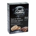 Bradley Smoker Special Blend Bisquettes24 Pack For Bradley Smokers, Model# BTSB24