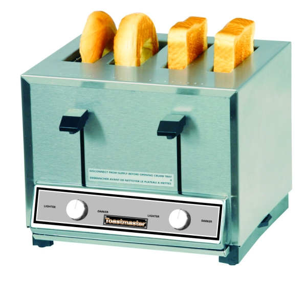 Pop Up Toaster With Oven ~ Toastmaster pop up toaster four slot combo v ht
