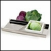 Sausage Maker Stainless Steel Cabbage Shredder, Model# 32130