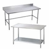 Turbo Air Work Tables