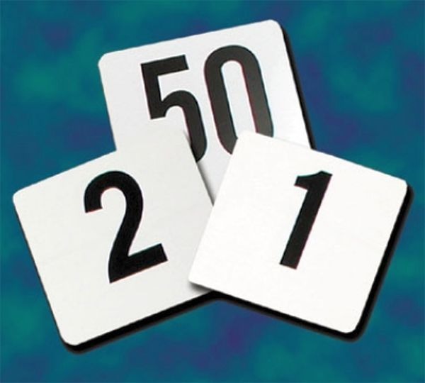 Update international plastic table number 1 100 ptn4 1 100 for 1 100 table numbers