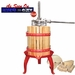 Weston Fruit & Wine Press, Model# 05-0101