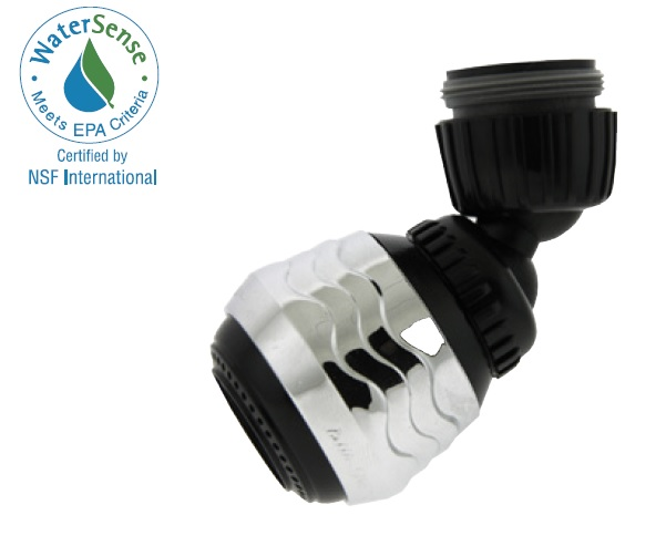 Fine Shop Kitchen Sink Faucet Aerators Low Flow And Water Home Interior And Landscaping Ologienasavecom