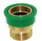 Large Diameter x  3/4 Male Snap Coupler