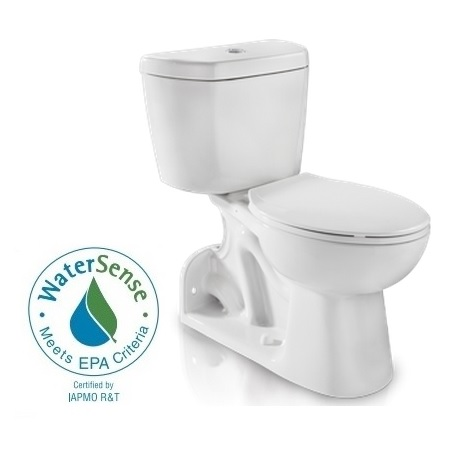 Niagara Stealth N7799 Rear Outlet Toilet 0 8 Gpf Tank And Bowl