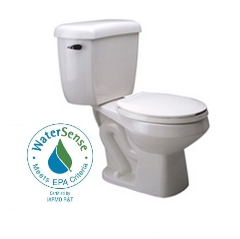 Buy Pressure Assist Toilets - Low Prices | Conservation Warehouse.com