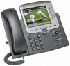 Cisco Unified 7975G IP Phone