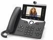 Cisco Unified 8845 IP Video Phone