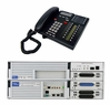 Nortel BCM 400 Package with Call Pilot Voicemail T7316E