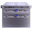 Nortel NTDK91BB Option 11C Mini Main Chassis Cabinet