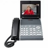 Polycom 2200-18064-025 VVX 1500 D Dual Stack (SIP&H.323) Business Media Phone with Video Capability & HD Voice  PoE (Ships Without Power Supply) **First Year Maintenance Contract Required**