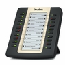 Yealink EXP20 IP Phone Expansion Module  160x320 graphic LCD (power supply not included) Up 38 additional programmable keys   T2 series
