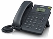 Yealink SIP-T19P-E2 Entry Level UP Phone with POE  (power supply not included - PS5V600US)