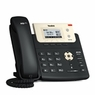 Yealink SIP-T21P-E2 (Yealink Branded) Entry Level IP Phone 2nd Edition (with POE)  2 SIP accounts (power supply not included - PS5V600US)