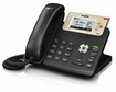 Yealink SIP-T23G (Yealink Branded) Professional Gigabit IP Phone (with POE)  3 SIP accounts  (power supply not included - PS5V600US)