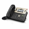 Yealink SIP-T27P Executive IP Phone (with POE)   No power supply included(PS5V1200US)   3.6 inch graphical with backlight