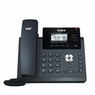 Yealink SIP-T40P Ultra-elegant IP Phone 132 x 64-pixel graphical LCD  with Backlight (power supply not included) **PS5V2000US power supply