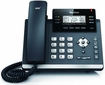 Yealink SIP-T41P Ultra-elegant IP Phone 2.7in. LCD LAN (power supply not included - PS5V1200US)